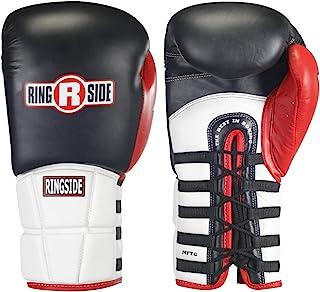 Ringside 专业风格 IMF Tech 系带拳击拳击拳击手泰拳训练手套 拳击手套拳击手套手套