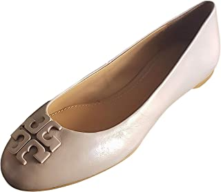 Tory Burch 汤丽柏琦 Lowell 2 芭蕾 平底鞋