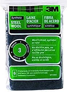 3M 10115 Synthetic Steel Wool