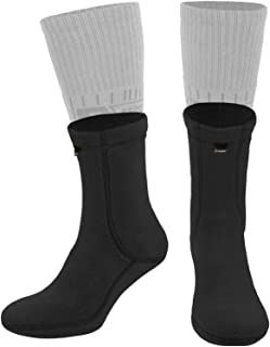 281Z 户外保暖衬里靴袜 - 军事战术徒步运动 - Polartec 羊毛冬季袜