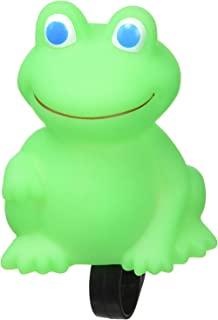 Mycycle 青蛙扬声器橡胶,中性成人,绿色,均码