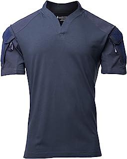 Kryptek Tactical SS 橄榄球短袖衬衫(战术系列)