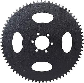 AlveyTech #35 链条 70 齿链轮适用于 Baja 涂鸦虫迷你自行车(闪电侠、污垢虫、赛车)