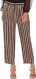 Vince Camuto 女式条纹套裤