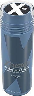 x-fusion keratin *纤维适用于中性款 28G