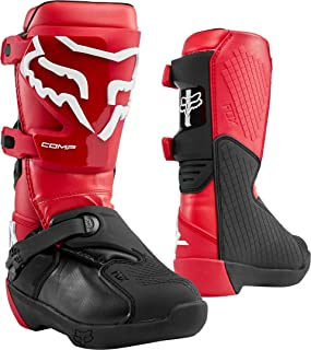 Fox Racing Comp 青少年越野摩托车靴
