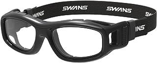 SWANS 护目镜 运动用 GDX-001 BK 黑色(中学生〜成人用)