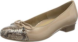 ARA 女士 BARI 芭蕾舞鞋
