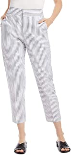 Karen Kane 条纹裤