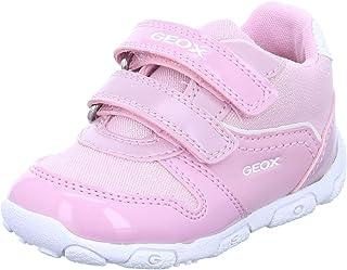 Geox 健乐士女童学步鞋 BALU 3 First Steps
