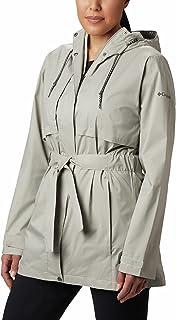 Columbia 哥伦比亚 女式 Pardon My Trench 防雨夹克