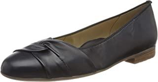 ARA 女士 Sardinia 浅口芭蕾舞鞋