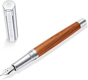 Staedtler Premium STAEDTLER Premium Lignum 钢笔 f 李子木