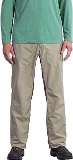 ExOfficio 男式 Bugsaway Sandfly 常规长裤