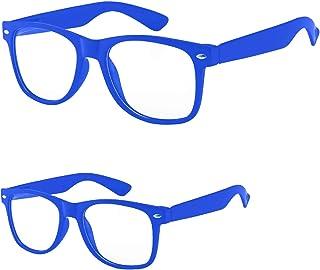 Family Look Set 儿童-成人尺寸眼镜透明镜片匹配保护儿童*
