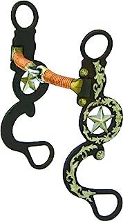 ABETTA 复古手工雕刻银钻头 12.7 cm