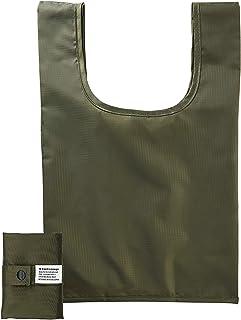 kleid 环保袋 折叠手提包 S 橄榄绿 8458