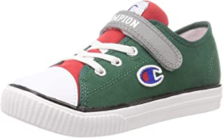 Champion 童鞋 运动鞋 CP KC023 儿童 改良款OX MULTI