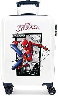Spiderman Action 硬壳行李箱