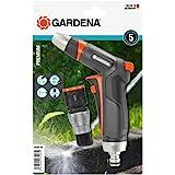 Gardena 嘉丁拿 Set pistola limpieza Premium Conexión:Manguera d…