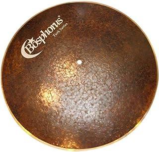 Bosphorus Cymbals K24FR 24 英寸 Turk 系列平板骑行镲