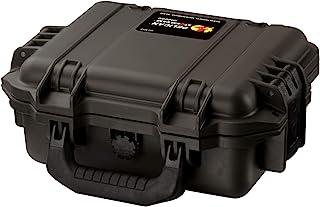 """带泡沫的装运箱:9.8"""" x 11.8"""" x 4.7""""IM2050-00001 黑色"""