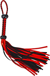 N\C NORDMIM 软鞭胸背带手柄鞭子人造皮革马术教学训练工具服装配件骑马作物户外运动鞭子