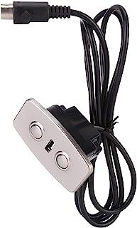 双按钮升降椅或电动躺椅手动控制,电动沙发躺椅手柄控制器,带双 USB 手动控制躺椅更换部件