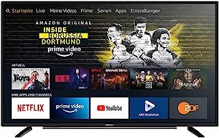 Grundig Vision - Fire TV 版 32 Zoll 32 VLE 6010 - Fire TV Edition