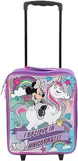 Minnie Mouse 独角兽儿童迷你拉杆背包