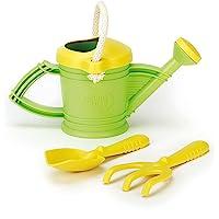 Green Toys 喷壶玩具,绿色