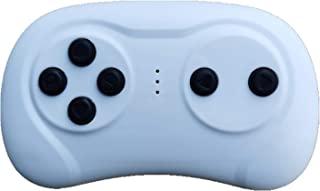 Wellye 2.4G 蓝牙遥控遥控器发射器配件适用于儿童电动骑行玩具 Wrangler 骑乘汽车替换部件