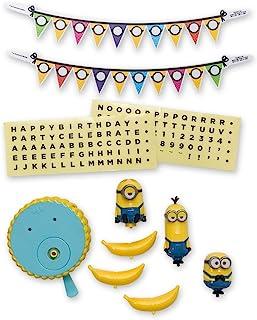 Minions Celebrate! Signature Cake DecoSet® 蛋糕装饰