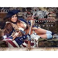Liberty Belles 2021 日歷