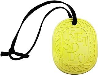 硅藻土 干装饰品 黄色 HZ-KSDO001YR