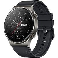 Huawei 华为 Watch GT2 Pro Night Black/智能手表/长时间电池/音乐保存/播放