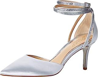 Jewel by Badgley Mischka 女士 Sabrina 高跟鞋