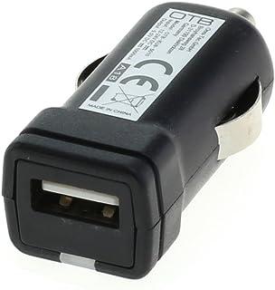 OTB KFZ-Ladeadapter USB, 1A 黑色