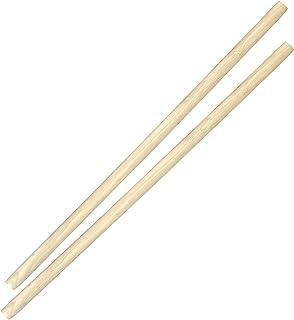 DEPICE 中性 – 成人 Escrima Stick 训练器,自然,均码