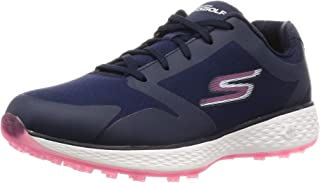 Skechers 斯凯奇 Eagle Relaxed Fit 女士高尔夫鞋