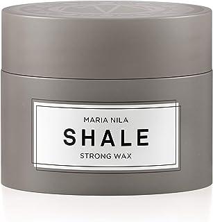 Maria Nila 矿物质頁岩 Strong Wax, 100毫升