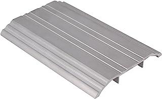 Pemko 085557 170A48 鞍座门槛,磨光铝,10.16 厘米宽,121.92 厘米长,铝