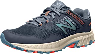 New Balance 女士 410v6 越野跑步鞋