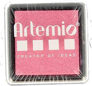 Artemio 慢干油墨,墨水,粉色,2 x 3 x 3 厘米