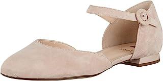 HÖGL 女士 Dinky 系带芭蕾舞鞋
