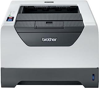 Brother 兄弟 HL-5340DL 单色激光打印机(1200 x 1200 dpi,USB 2.0)灰色