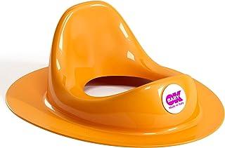 Okbaby 38214530 马桶坐垫,橙色