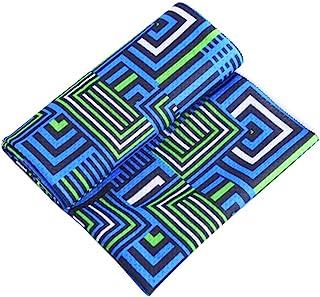 IUL 儿童户外运动凉爽毛巾,速干运动毛巾,适用于锻炼、健身、瑜伽、普拉提、旅行、露营、健身房锻炼汗水毛巾,彩色毛巾,适合女孩和男孩