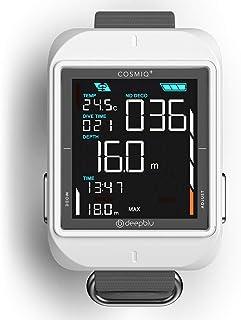 Deepblu Cosmiq + 手表计算机 - 50.00 美元免费日历