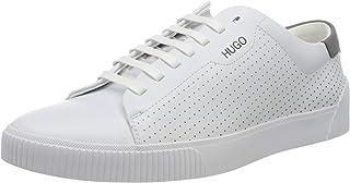 HUGO 男士 Zero_Tenn_nals 运动鞋